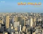SAO PAULO 90 COLORFOTOS - PORTUGUES, ENGLISH, FRANCAIS, DEUTSCH E ESPANOL