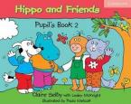 HIPPO AND FRIENDS PUPILS BOOK 2