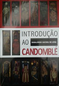 INTRODUCAO AO CANDOMBLE