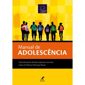 MANUAL DE ADOLESCENCIA - SBP